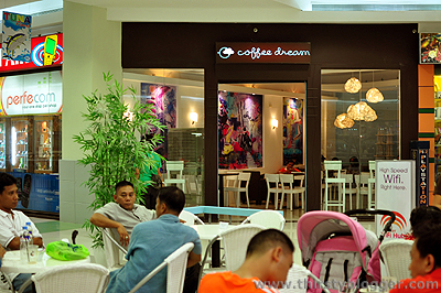 coffee dream gensan Coffee Dream in General Santos City
